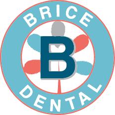Brice Dental logo