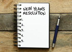 list of new year's resolutions in san antonio